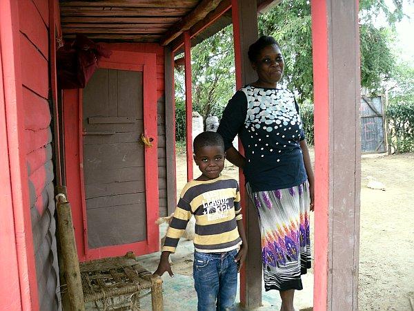 Photos d'Haïti